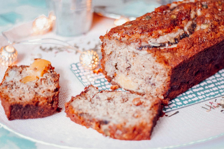 Recette Cake Ananas