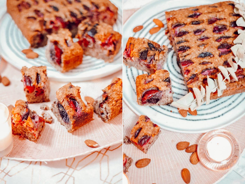 gluten dairy free cake recipe