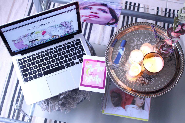 anniversaire blog
