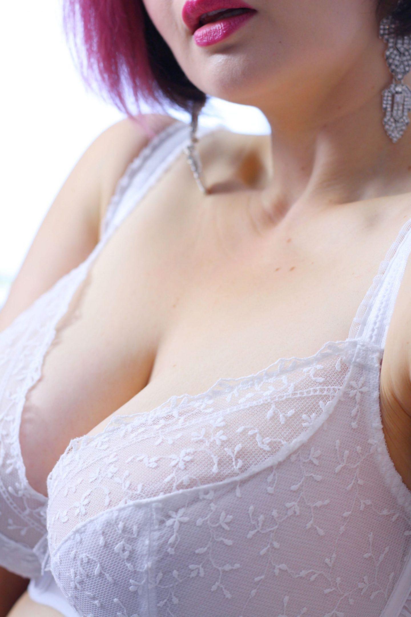 lingerie grande taille chantelle
