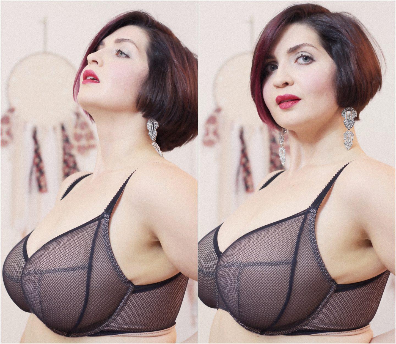 lingerie paris