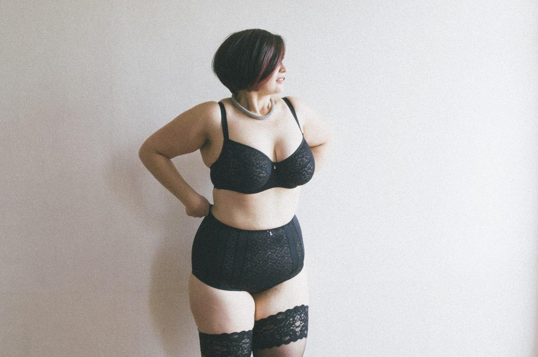 lingerie retro art des dessous