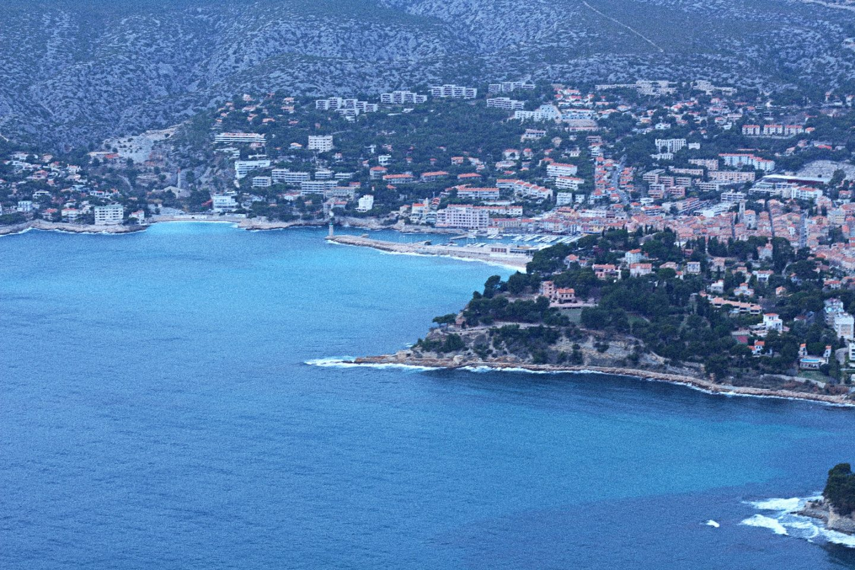 week end Marseille