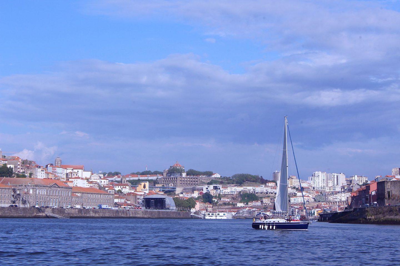 week end à Porto
