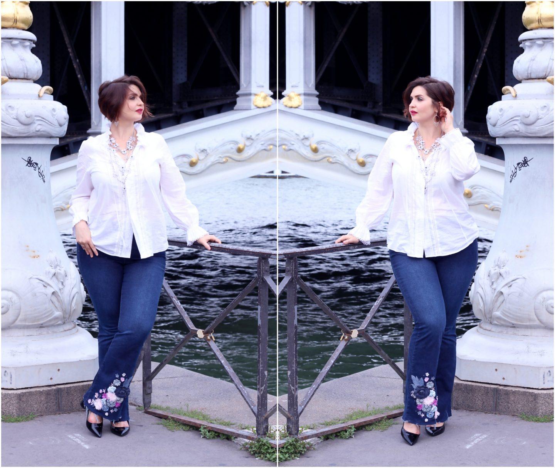 Trouver le jean parfait