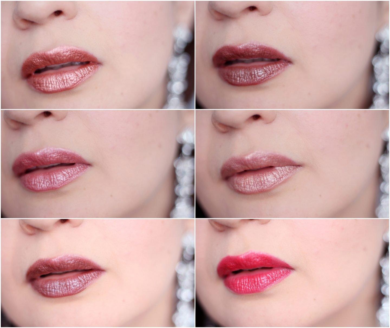 NYX Lip Laquer