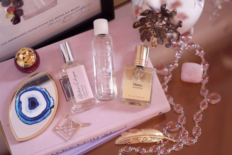 parfum néroli
