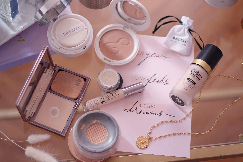 makeup with perioral dermatitis