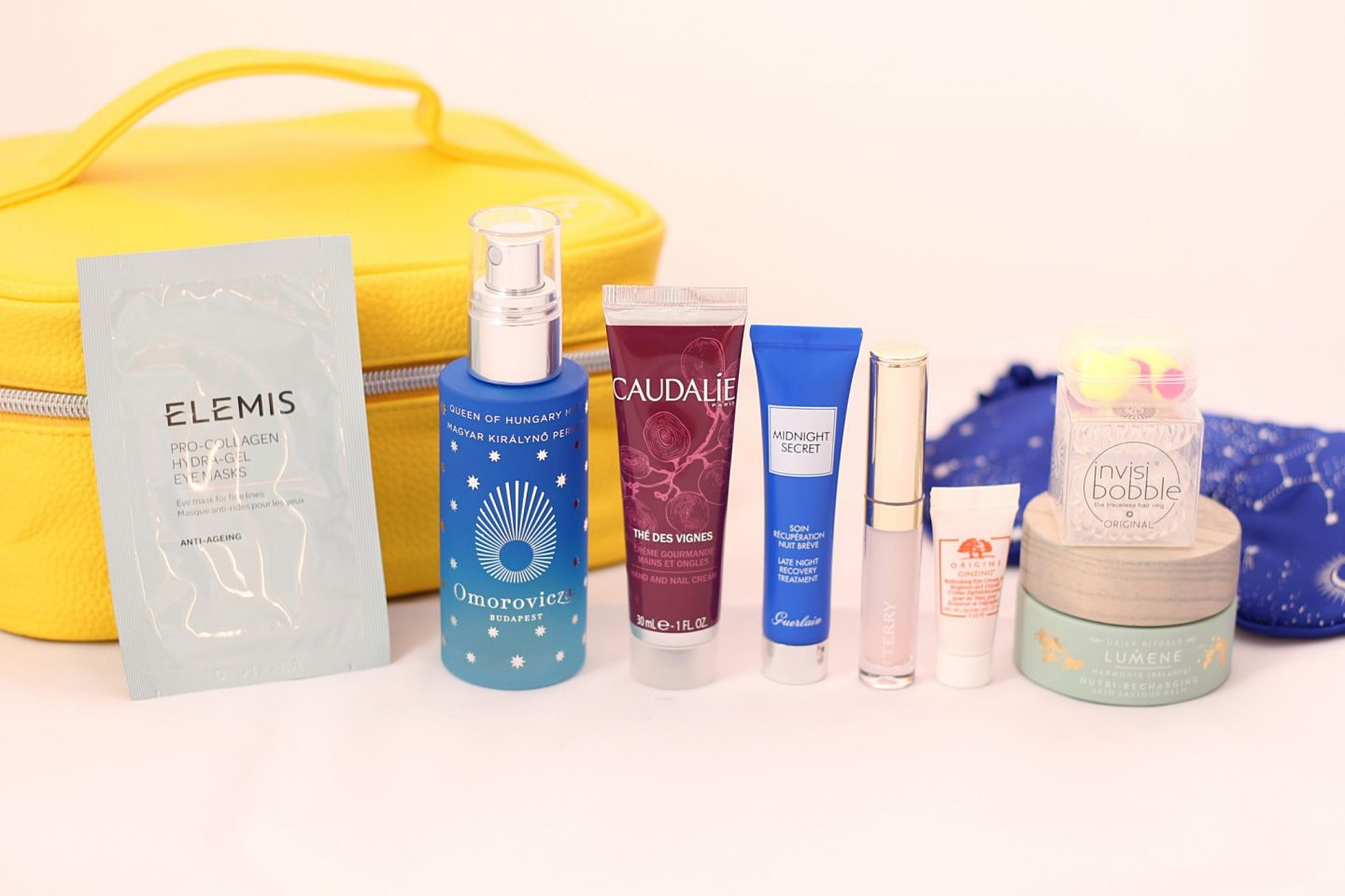 in the frow jetsetter kit