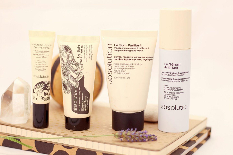 absolution cosmetics