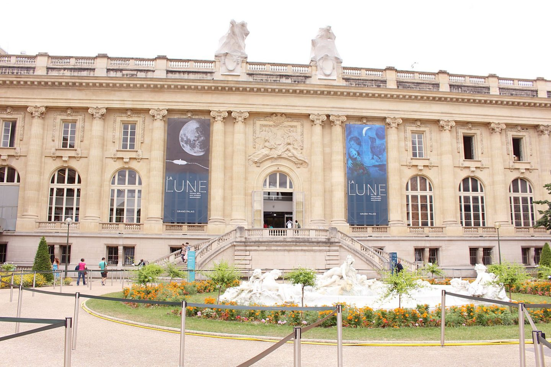 excursion in paris