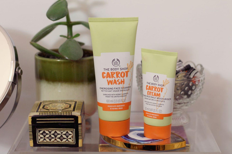 bienfaits de la carotte en cosmétique