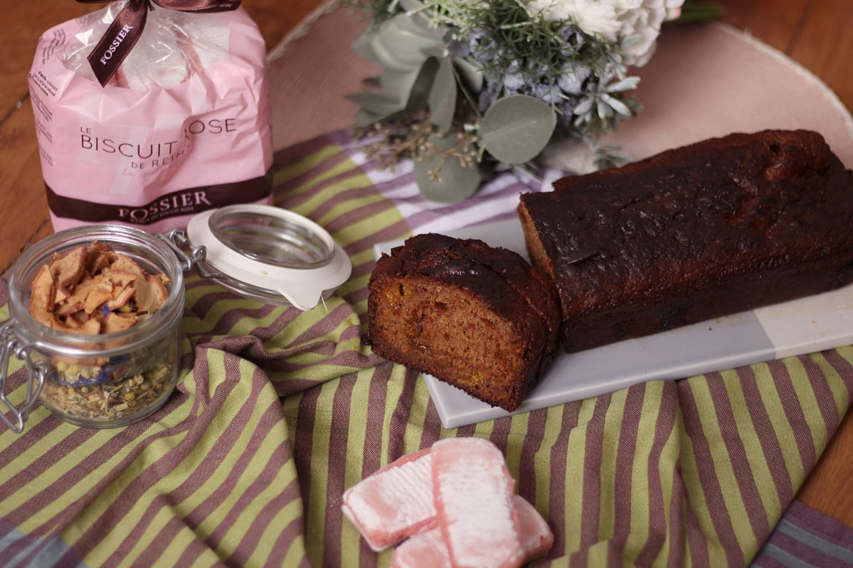 cake mirabelle