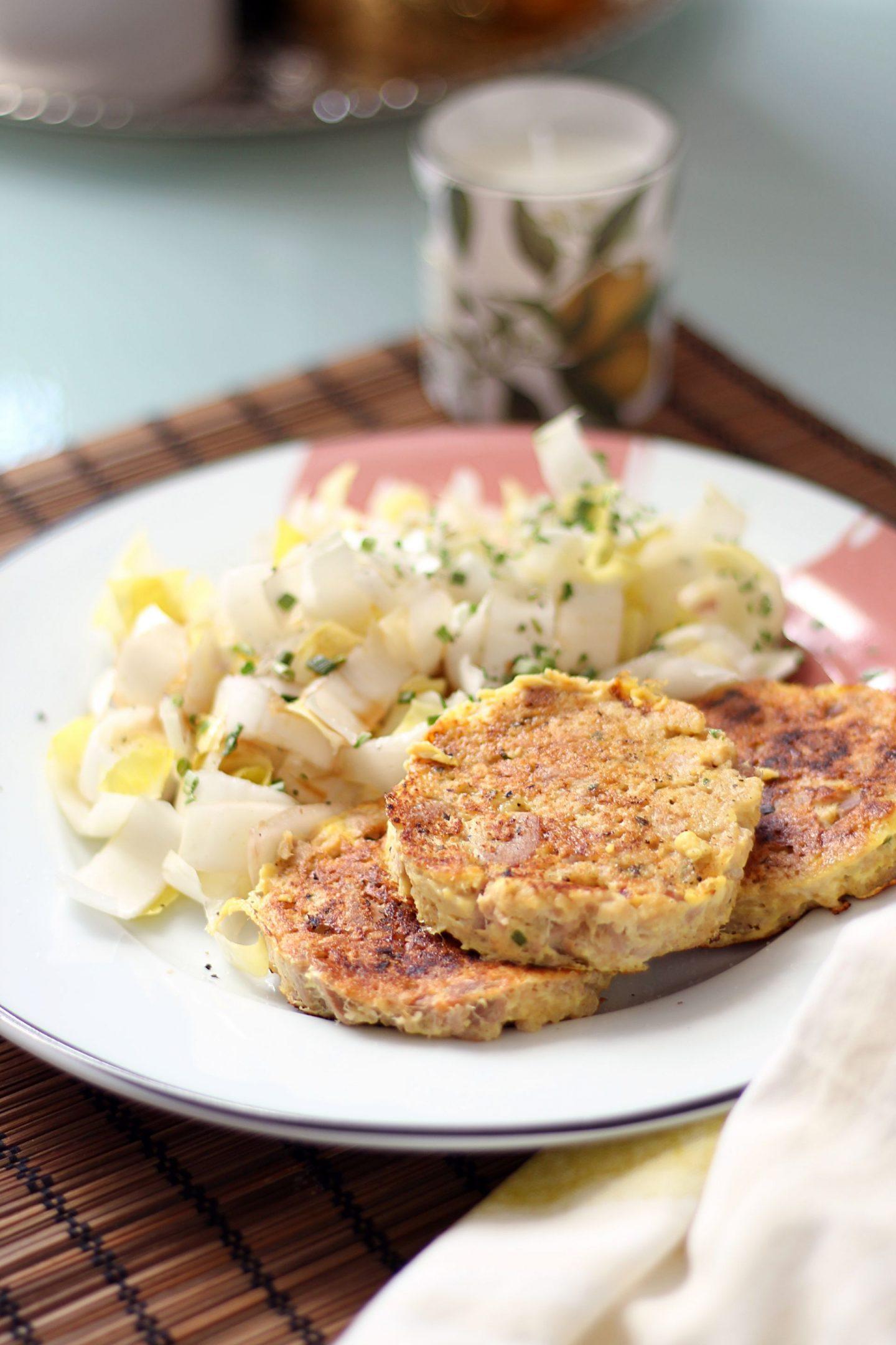 tuna croquettes