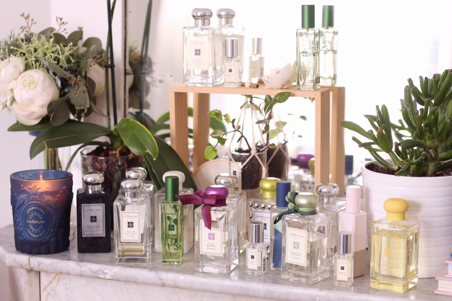 which Jo Malone fragrance to choose