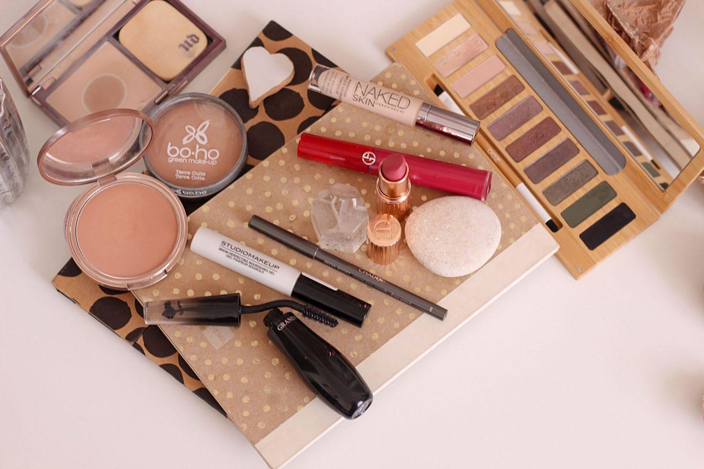makeup perioral dermatitis