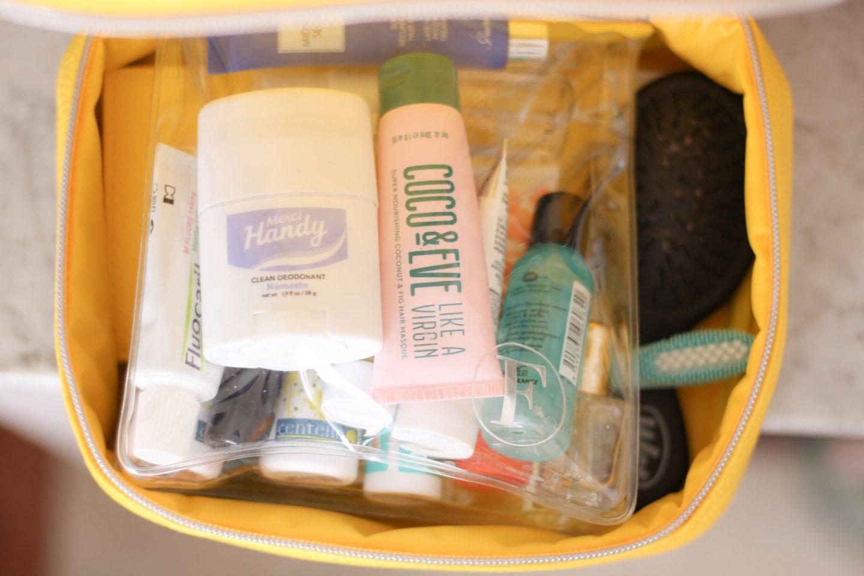 quels cosmétiques emporter en vacances