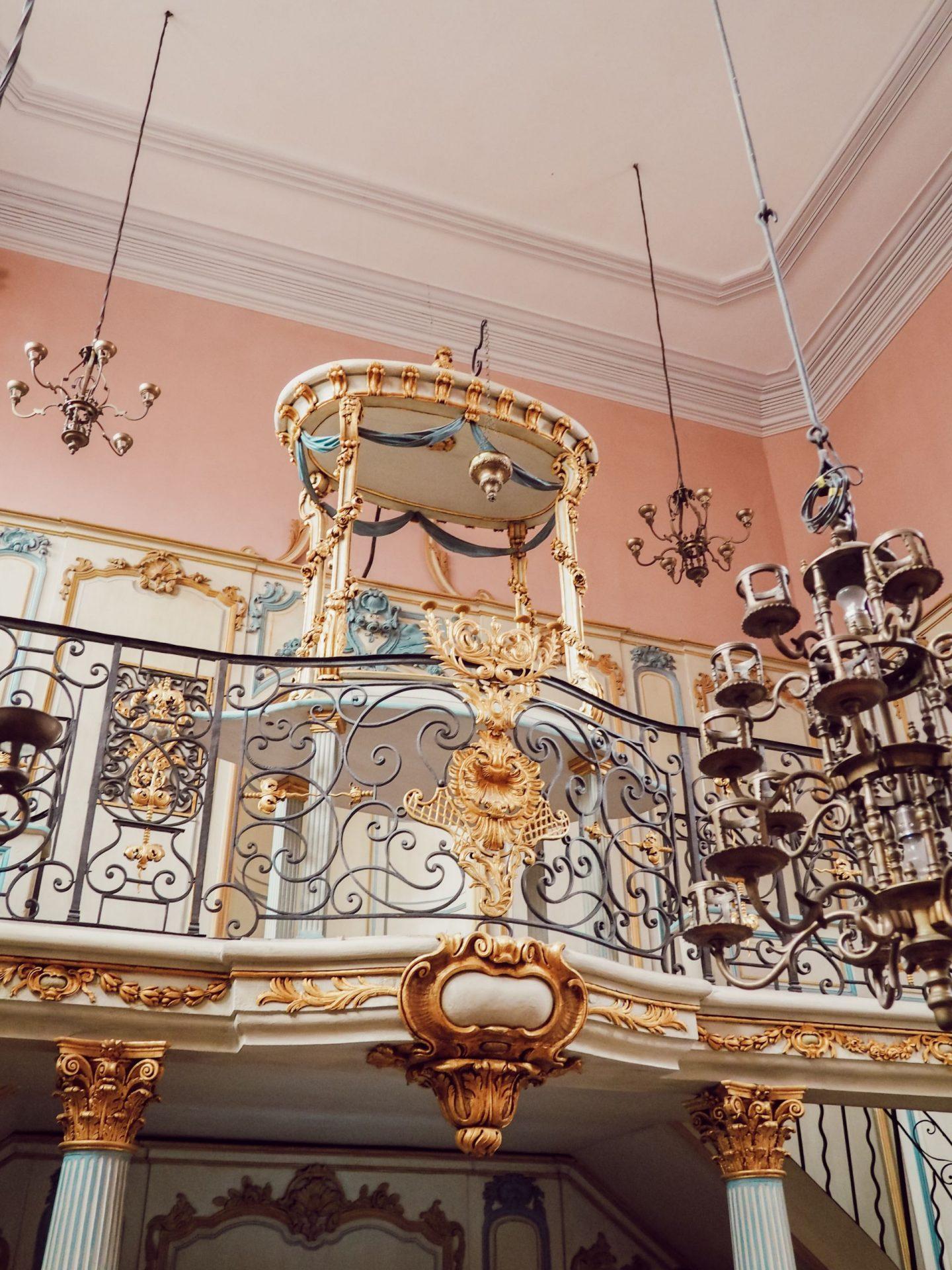 synagogue cavaillon