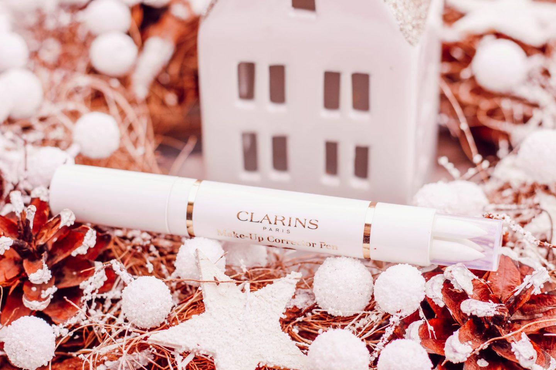 clarins make-up corrector pen
