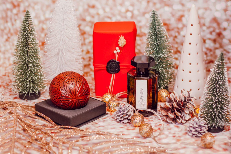 boule d'ambre l'artisan parfumeur