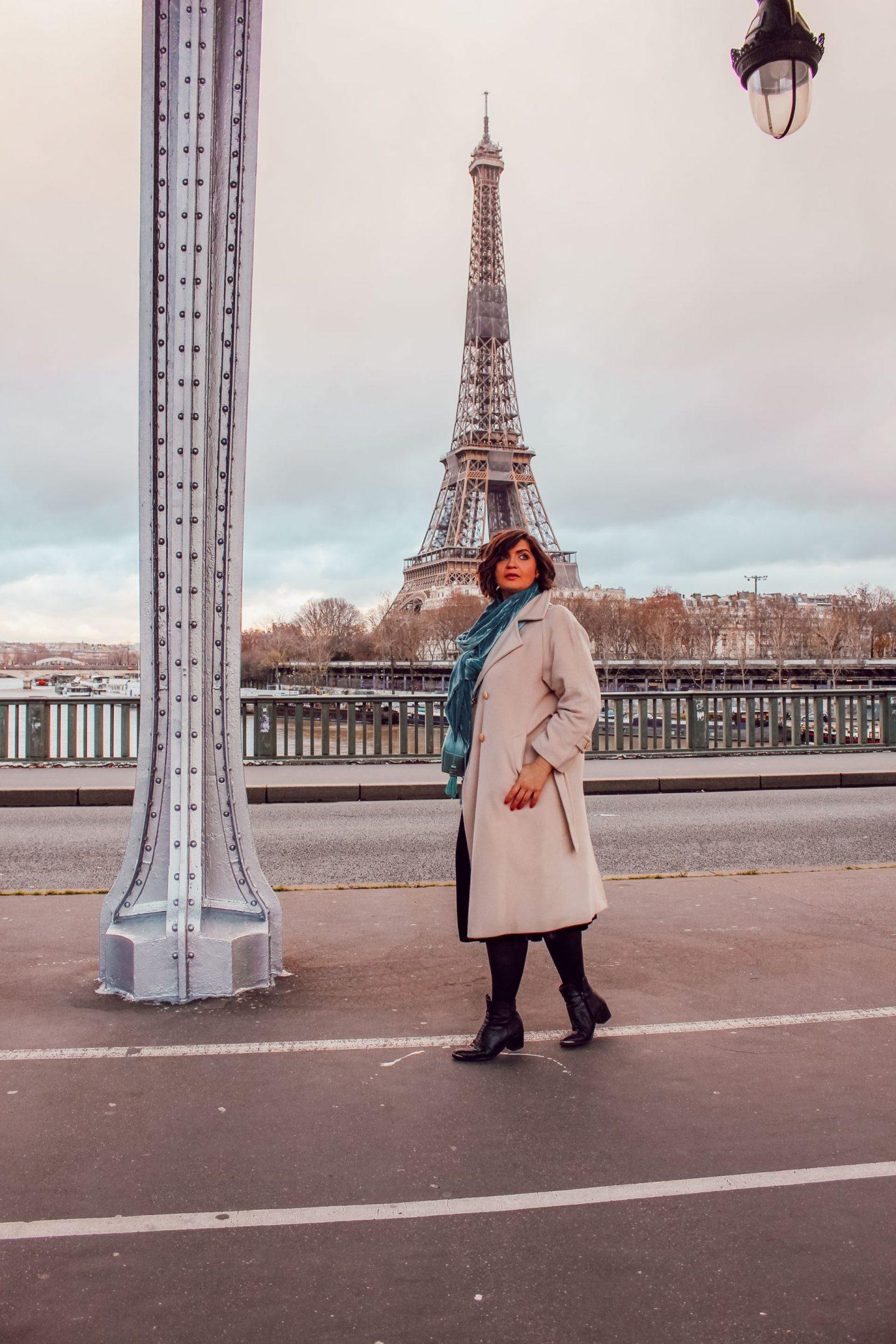 lieux shooting à paris