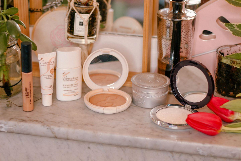 foundation personal dermatitis